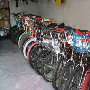 BMX-Museum – 10
