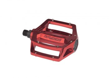 Haro-Fusion-Pedals-Red