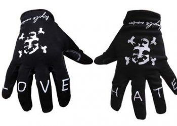 Handschuhe-Bicycle-Union-Love&Hate-16266