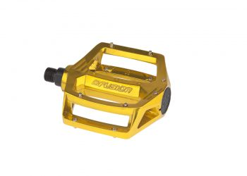 Haro-Fusion-Pedals-Gold
